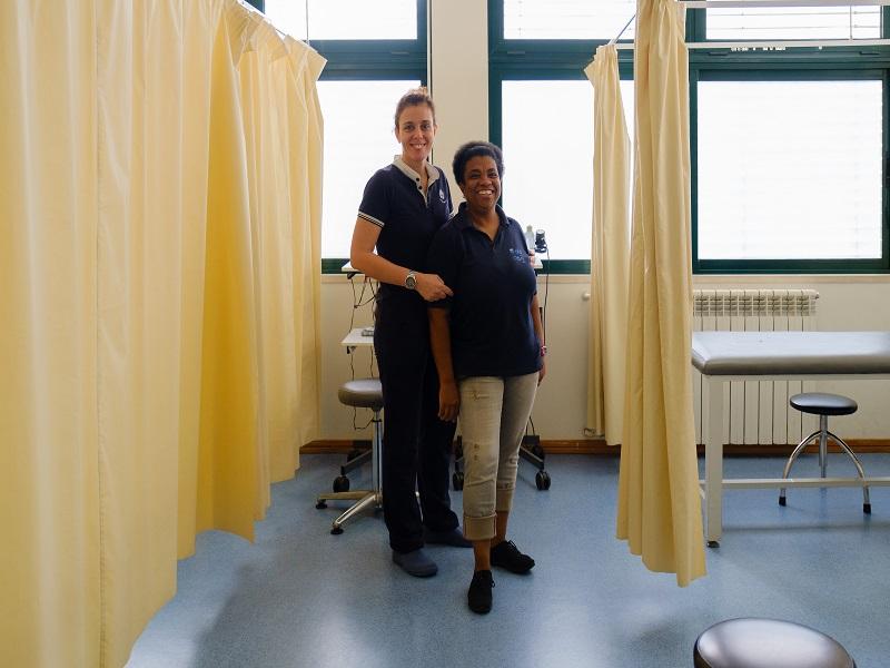 Centro Medicina Física Reabilitação