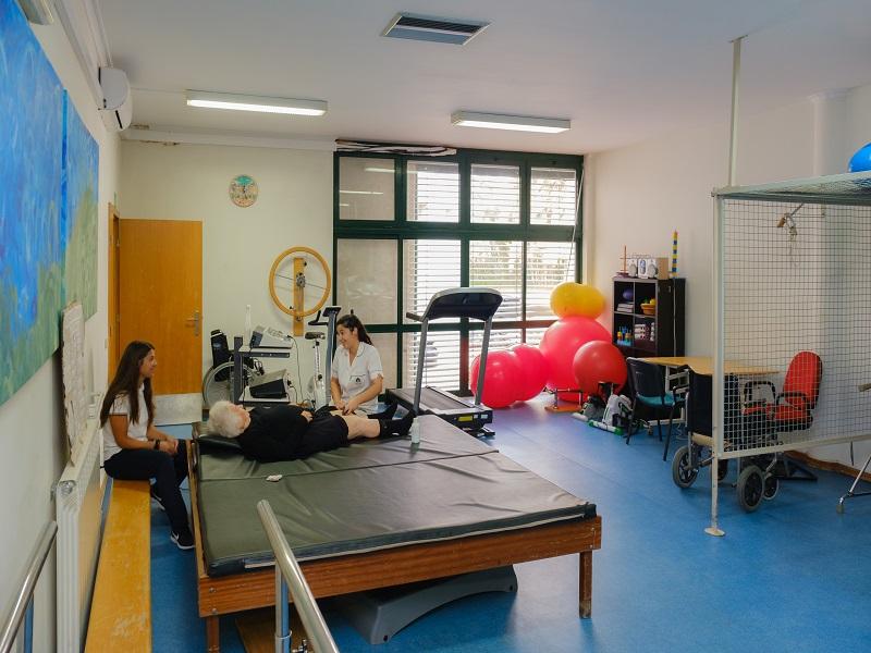 Centro de Medicina Física e Reabilitação AFID